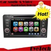 Special Car DVD 7-Inch Car DVD Player for Audi A3