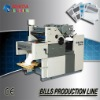 RD470PJ-2S Two Color Bill Printing Machine