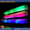 led glow foam light stick