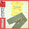 Baby Clothes Set/Children's Clothing Sets(KN-CS-32)