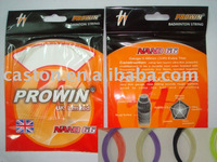 high quality badminton string 200m