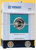 Automatic Washer-extractor-dryer