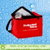 polyester beer can cooler bag