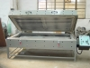 Used to melt the glass or curved glass hot melt machine