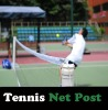 Tennis court(8.8m INFLATABLE PORTABLE TENNIS NET)