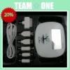 Hot Selling White 3000mA/h Power Bank Portable Power Bank UDTEK00892