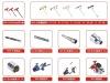 garden tool machine spare part tools series
