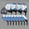 Cougar men's RH Ti Cat Oversize golf clubs full set