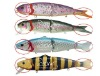 jointed minnow swim bait fishing lures