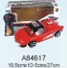 2channel R/C car /rc car/radio control car with lights for children