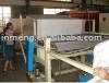 pe foam thickening machine
