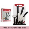Ultra Sharp Ceramic kitchen set CK808