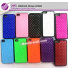hot selling and new design TPU+Diamond case for Iphone 5