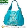 Colorful Tote Trendy Beach Bag