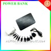 Power bank for mobile phone and other portable device with 6000mah