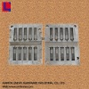 high precise rubber injection mold producter