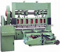 Expanded Wire Mesh Machine Exporter