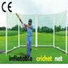 NEWEST inflatable & portable cricket net