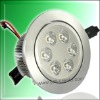 7.5W Light with CE and RoHS Approval LED Ceiling light