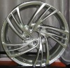 17 inch OZ aluminum alloy wheel