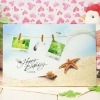 2012 Happy Birthday Greeting Card