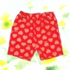 2012 new style children's casual pants