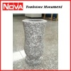 Granite Monument Vase Tombstone Accessories Factory