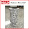 Granite Monument Vase Tombstone Accessories Factory