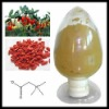 GMP Factory stable large quantity supplyLycium barbarum polysaccharides 50% UV Barbury Wolfberry fruit P.E