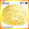 Nourishing 60g Skin Care collagen facial gold mask