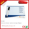 Children Magnet Whiteboard with pen