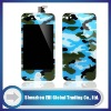 for iphone 4 / 4s color screen + colorful converskion kit t+ colorful touch screen + assembly + OEM