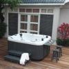 New designed Hot tub,magic outdoor spa,SPA-522