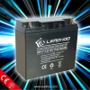 12V17Ah solar energy & wind energy sealed maintenance free battery lead acid battery