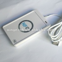 ACR122U NFC card reader, Felica, Mifare support, Free SDK Pack