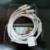 Component AV Cable for iPhone 2