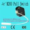 mini design famous pull cord switch for table lamp