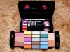 The black cute fashion rich makeup set