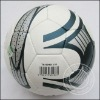 International Match Leather High quality Football Soccer Ball