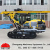 Crawler Rotary Water Well Drilling Rig For Sale
