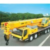 XCMG QY70K TRUCK CRANE FOR SOUTH AMERICA MARKETS