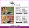 Prepaid PVC Scratch Card