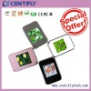 Digital Frame; 1.5 inch mini digital photo frame