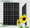 Mono 220W Solar Panel price from China factory