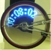 2012 40 fashion design patterns Led Bike Spoke Light