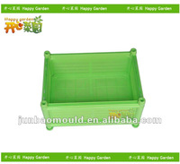 Plastic Vegetable Garden Box