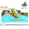 2012 hot-selling good price water park equipment