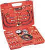 Auto tools---HS-A1010 TU-442 Gasoline Engine Injection Pressure Tester Set