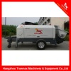 TM60Q trailer concrete pump