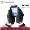 SW-806FY-bk high quanlity warm winter touch screen glove